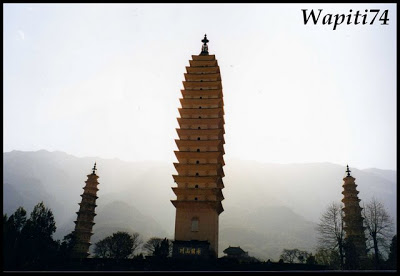 L'empire dans les nuages, Yunnan (Chine) 15%20Dali