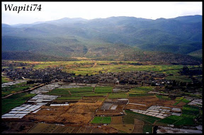 L'empire dans les nuages, Yunnan (Chine) 24%20montons