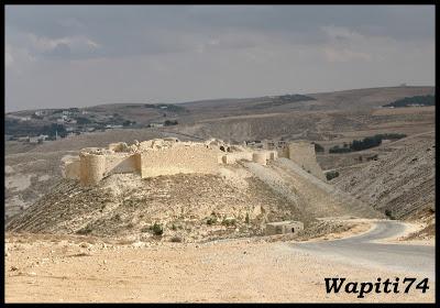 Jordanie : au pays des Nabatéens, des Grecs, des Croisés... et de Dame Nature ! 171%20Showbak