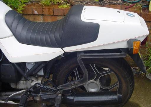 K100 sports seat DSC00196