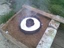 Alumiiniumi sulatamine Pilt070