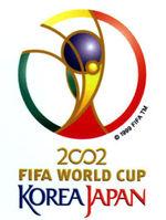 Điểm danh linh vật và biểu trưng của các kỳ World Cup từ năm 1966 150px-World_cup_bong_da_2002-logo