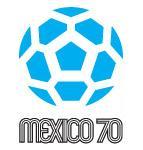 Điểm danh linh vật và biểu trưng của các kỳ World Cup từ năm 1966 WorldCup1970logo