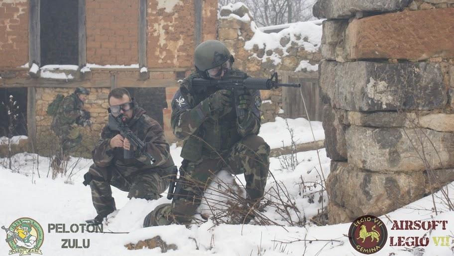 Nuestra Evil Minds en la revista AK 47 (nº 6) DSC00913