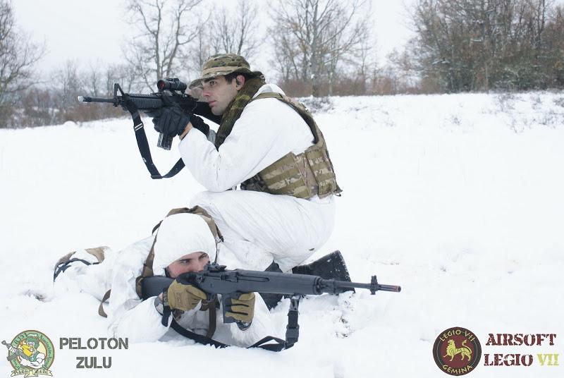 Nuestra Evil Minds en la revista AK 47 (nº 6) DSC00992