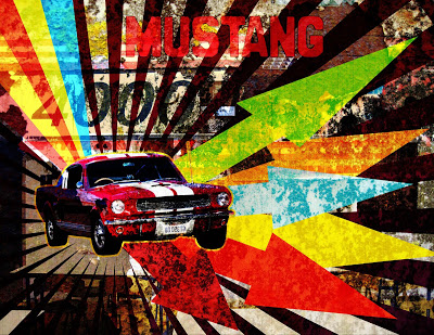 Vos wallpaper avec Photoshop ... IMG_mustang