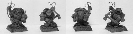 Dwarf Treasure Hunters 19
