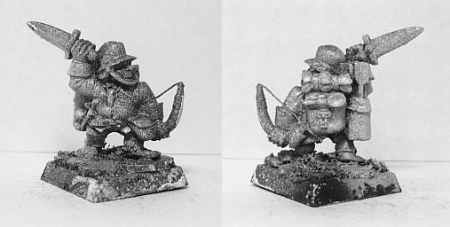 Dwarf Treasure Hunters 23