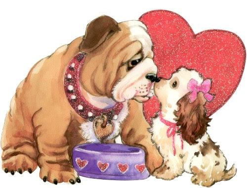 давайте посмеемся - Страница 38 Cachorro_Valentine