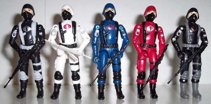 Customs G.I. Joe de Fans à découvrir ou redécouvrir!  Collection%20007