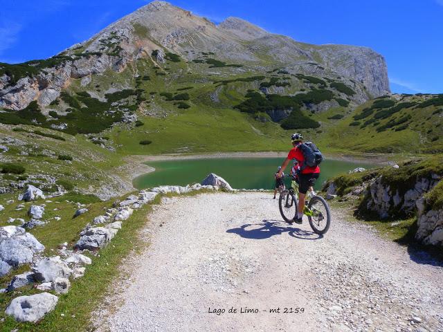 Giro del Fanes e Sennes (BZ) DSCN4545