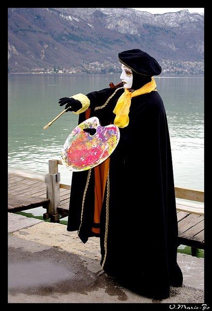 Sortie au Carnaval Vénitien d'Annecy 28/02 - Les Photos IMGP4631%203