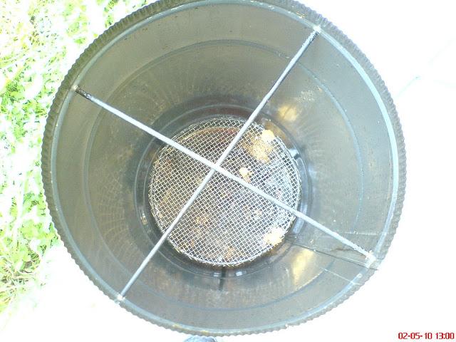 Пушене на риба в домашни условия.. DSC01674