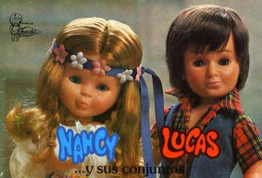 ¡¡¡ EL BAUL DE LOS RECUERDOS !!! Nancylucas