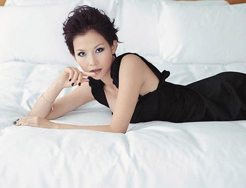 Ada Choi - 蔡少芬 El080116572