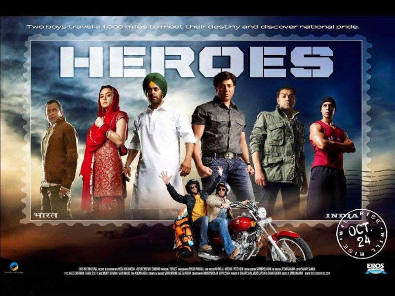 Heroes - 2008 - WATCH ONLINE - *Updated* 187047image001