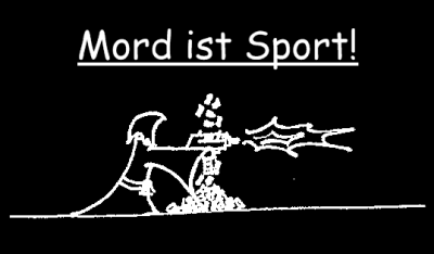 Кој мислит дека треба да се укине Спорт како предмет нашкола? Mordistsportklein