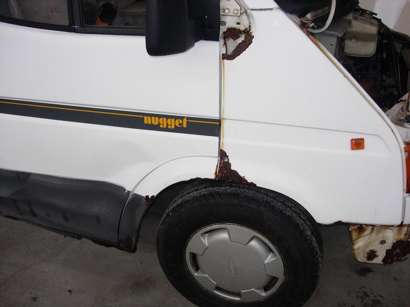 [Mk3]Résto Ford transit nugget WESTFALIA DSCN6784