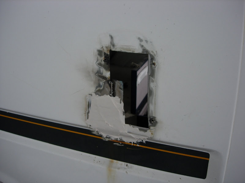 [Mk3]Résto Ford transit nugget WESTFALIA DSCN6868