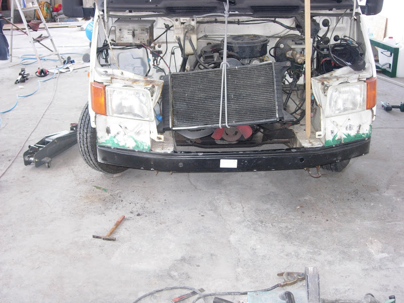 [Mk3]Résto Ford transit nugget WESTFALIA DSCN6922