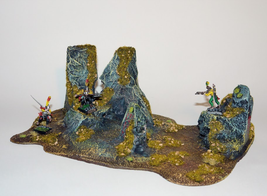 Dwalthrim's smithy - my table and terrain - Page 2 S6_001