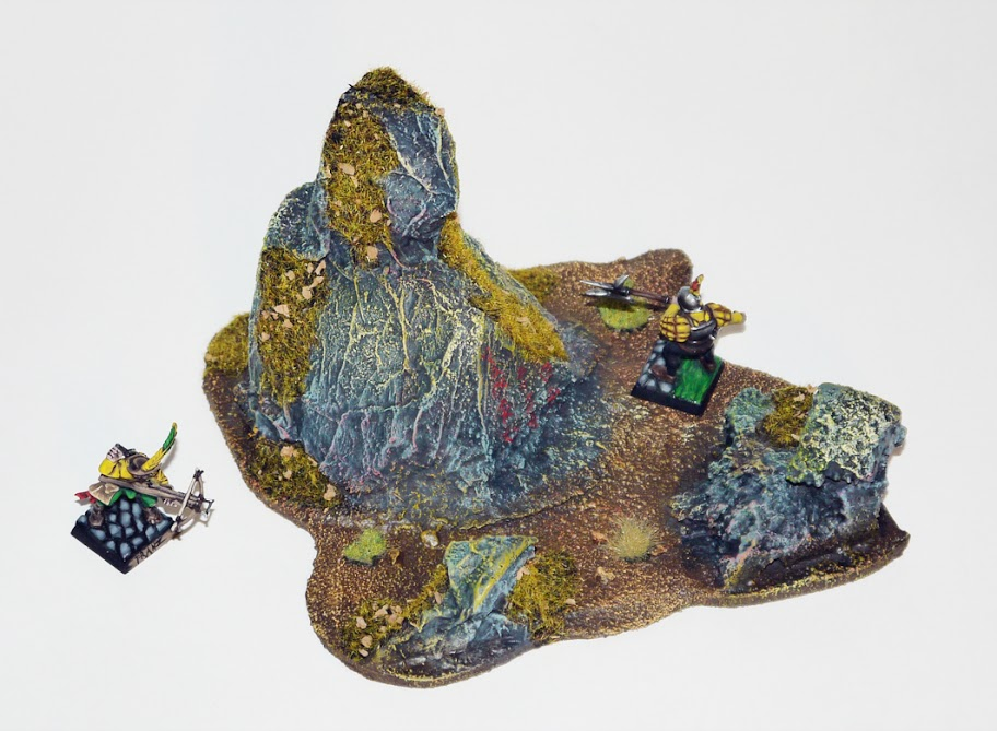 Dwalthrim's smithy - my table and terrain - Page 2 S4_004