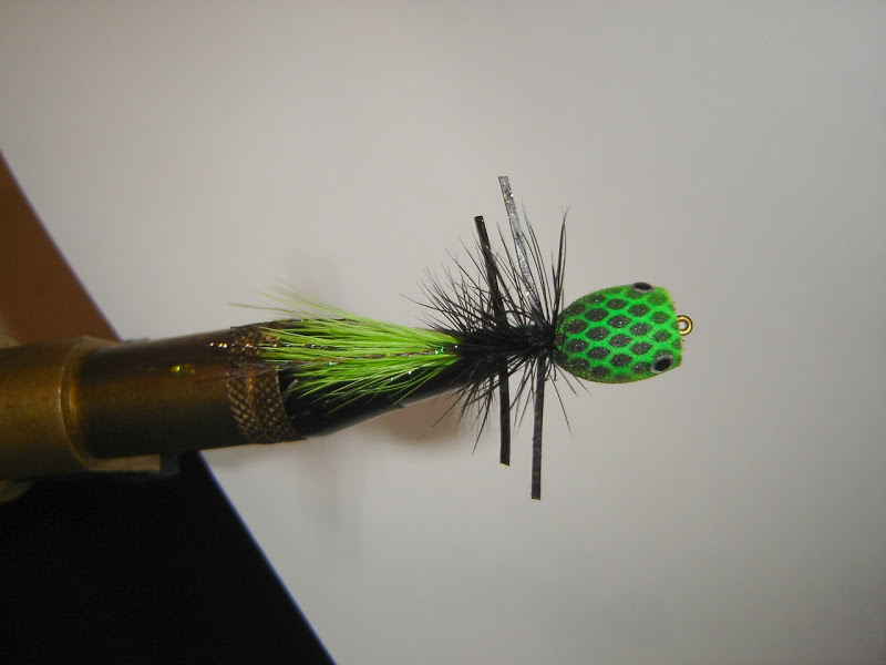 fabrication leurres insectes DSC00157