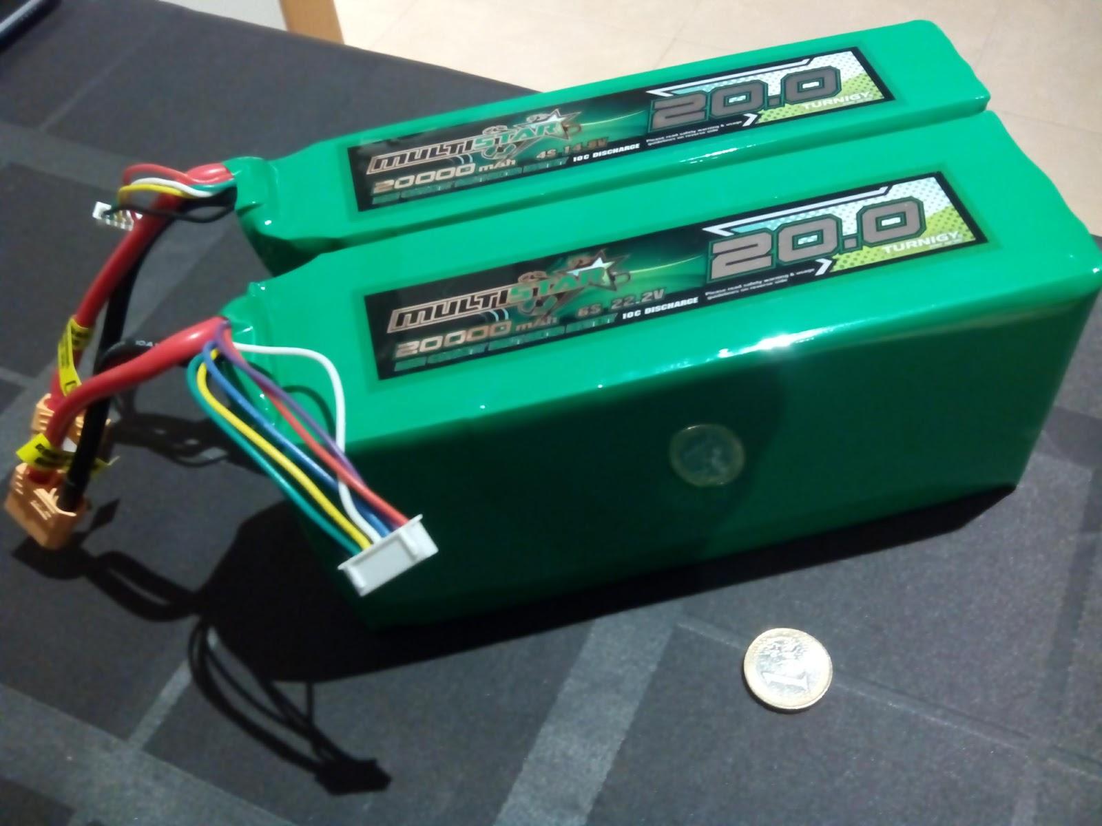 Vendida batería 36V20Ah NUEVA a estrenar IMG_20160112_202122