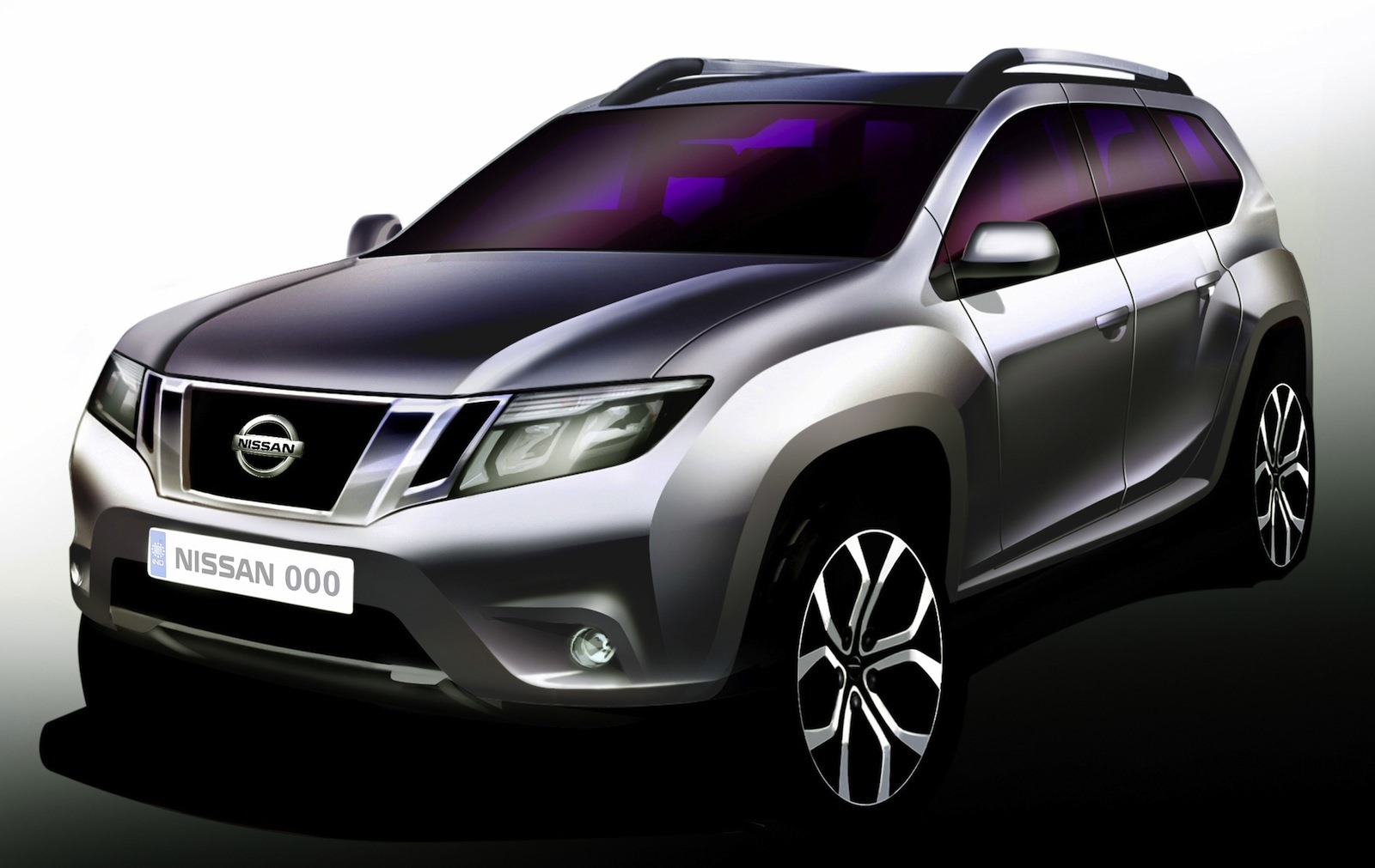 2013 - [Nissan] Terrano III Nissan-Terrano-Sketch%25255B3%25255D