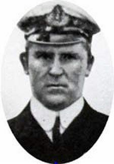 Titanic Voyager - Patrick Stenson Charles%252520Lightoller