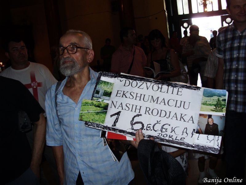 """Парастос жртвама """"Олује"""", субота 4.8.2012. P8040076"""