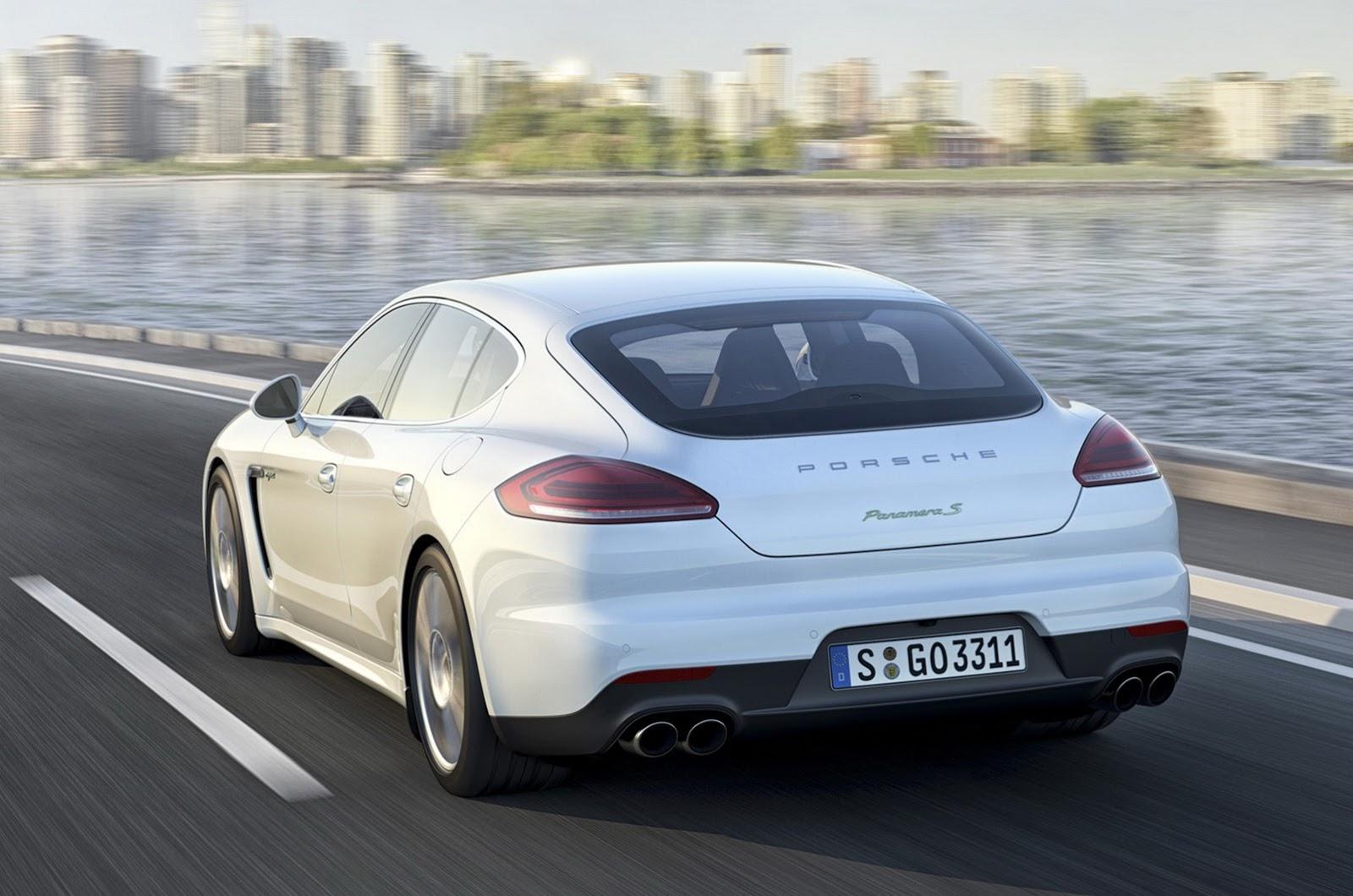 2013 - [Porsche] Panamera restylée - Page 3 2014-Porsche-Panamera-2%25255B2%25255D