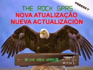 ATUALIZAÇÃO FREESKY THE ROCK HD GPRS 03.03.2015 THE%252520ROCK