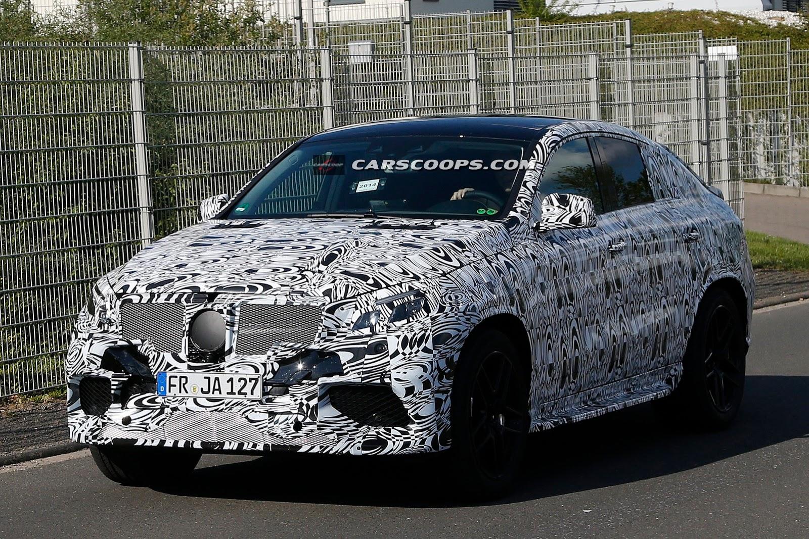 2015 - [Mercedes] GLE Coupé [C292] - Page 4 Mercedes-MLC-63-AMG-2%25255B3%25255D