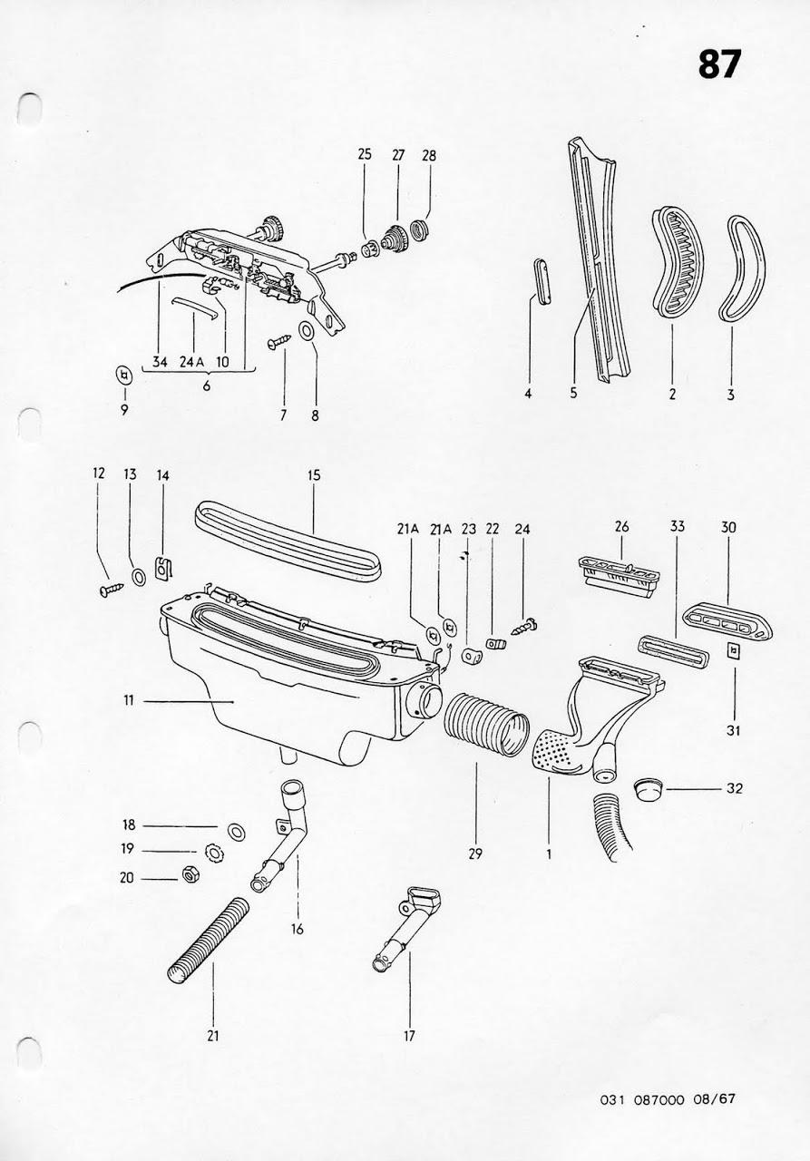 raccord chauffage coffre avant  - Page 2 087PassAirFroid