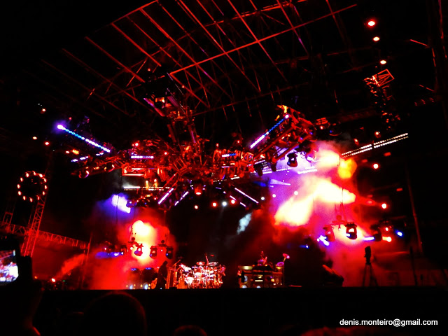 Show do Rush! DSC08234