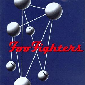 EL TOPIC DE LOS FOO FIGHTERS - Página 2 Foo_Fighters_-_Colour_and_The_Shape