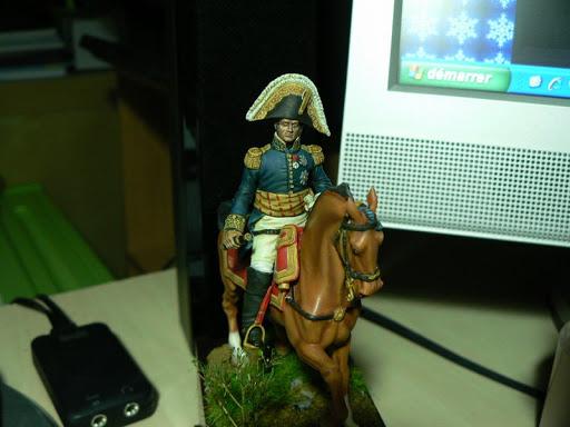 jérome Bonaparte - Waterloo Mini-P1040297