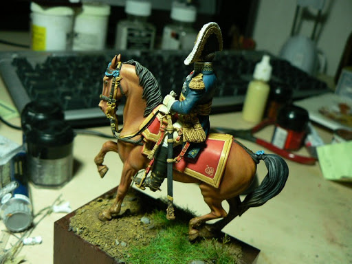 jérome Bonaparte - Waterloo - Page 2 Mini-P1040320