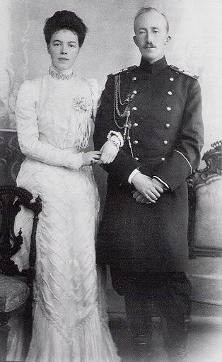 Grandes duques y G. Duquesas: Jorge, Xenia y Olga - Página 5 1xjlx