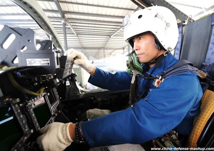 Jian J-10B ,El nuevo Caza polivalente Chino - Página 2 Li1