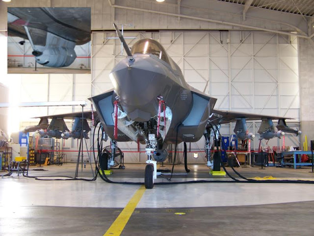 Lockheed F-35 Lightning II F-35B