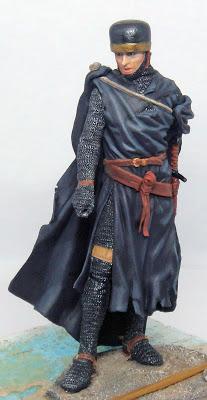 2° .Chevalier Hospitalier , ou Sergent Teutonique DSC04858