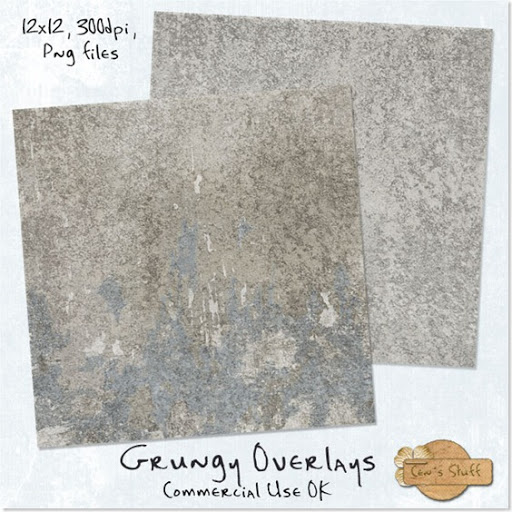 A set of two grunge overlays to add some texture to your papers! by Census Jsch_grungeoverlays_folder_thumb%5B1%5D