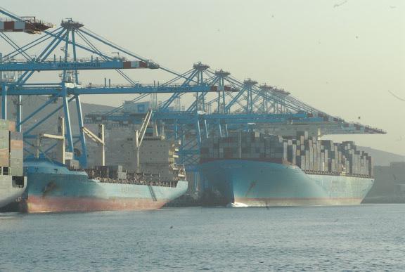 Tanger - Futur grand port de l'Afrique - Page 4 FDO_0121