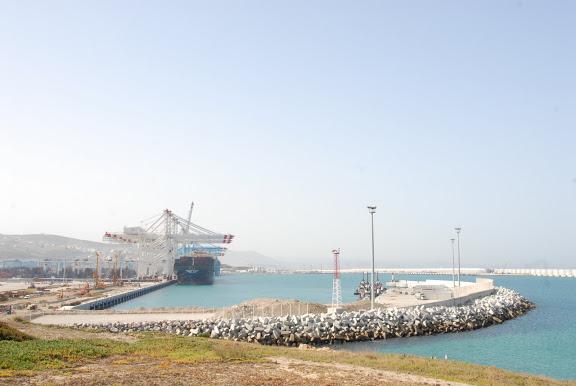 Tanger - Futur grand port de l'Afrique - Page 4 DSC_0012