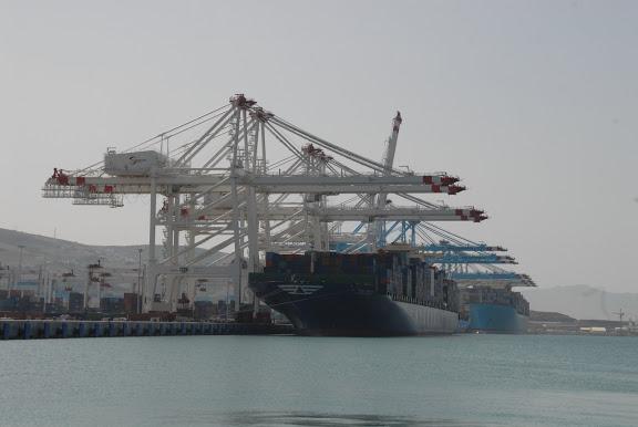 Tanger - Futur grand port de l'Afrique - Page 4 DSC_0015