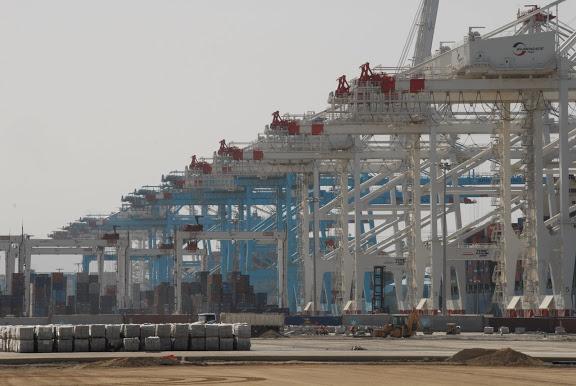 Tanger - Futur grand port de l'Afrique - Page 4 DSC_0121