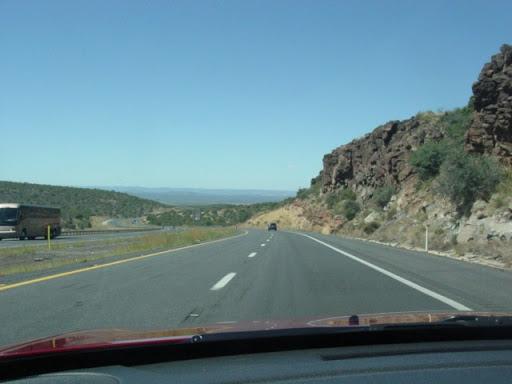 The Road Ahead 0663_091409d10_AZ_I40view1