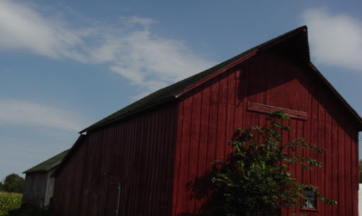 Cityskapes, Barns & Abandoned Places MISCfarm6